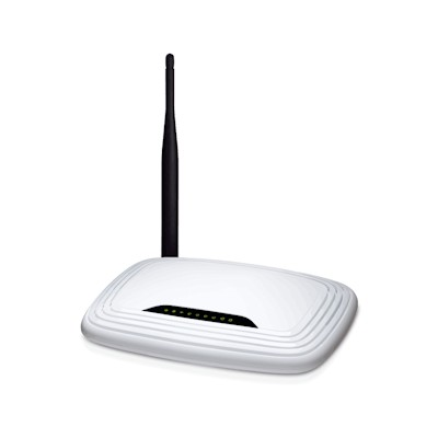 Router VPNHosting.cz VPN-P01